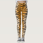 "Tiger Skins II Leggings<br><div class=""desc"">Animalistic!</div>"