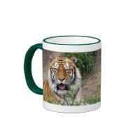Tiger Smile mug