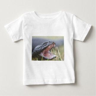 Tiger Snake Baby T-Shirt