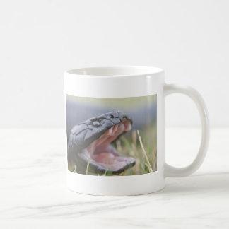 Tiger Snake Coffee Mug