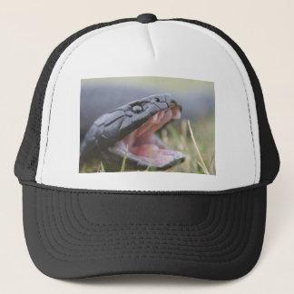 Tiger Snake Trucker Hat