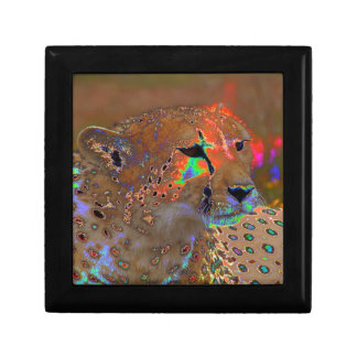 Tiger,Special effect Jewelry Boxes