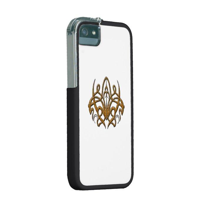 Tiger Spider Case For iPhone SE/5/5s
