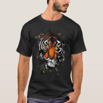Tiger Stare T-Shirt