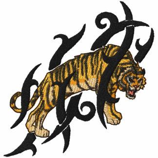 Tiger Stealth