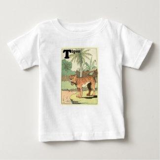 Tiger Storybook T-shirt