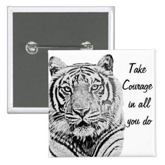Tiger strength_ pins