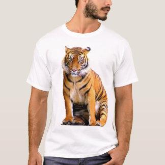 Tiger,Strength_ T-Shirt
