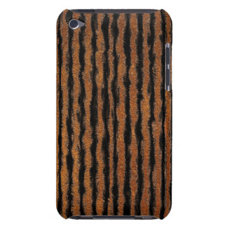 Tiger Stripe Animal Print iPod Touch Case