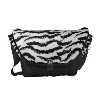 tiger stripe bag