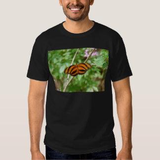 Tiger Stripe Butterfly Shirt