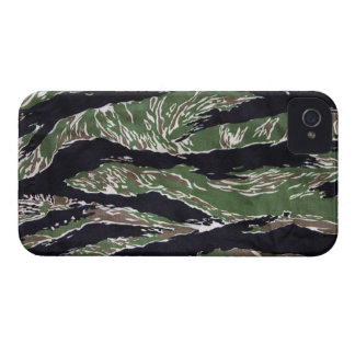 Tiger Stripe Camo Blackberry Bold Case