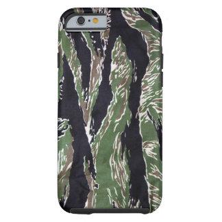 Tiger Stripe Camo iPhone 6 case