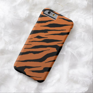 Tiger Stripe iPhone6 Cases Barely There iPhone 6 Case