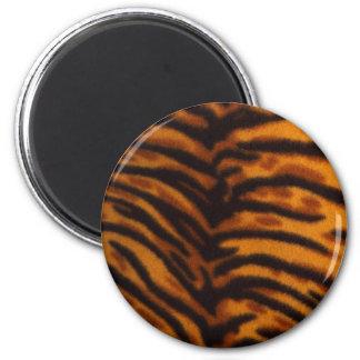 Tiger Stripe Magnet