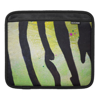 Tiger-stripe-pattern1682 TIGER STRIPES PAINTING PA Sleeves For iPads