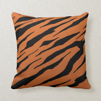Tiger Stripe Pillows