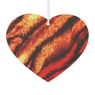 TIGER STRIPES ~ AIR FRESHENER