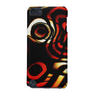 Tiger Stripes iPod Touch (5th Generation) Case