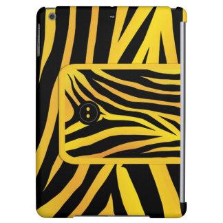 Tiger Stripes iPad Air Case