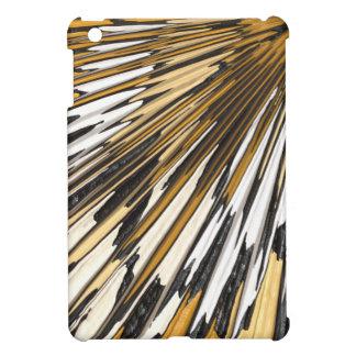 Tiger Stripes iPad Mini Covers