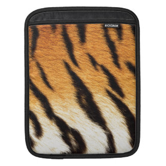 Tiger Stripes Sleeve For iPads