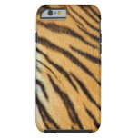 Tiger Stripes iPhone 6 case