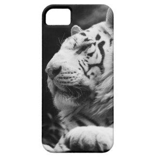 Tiger Stripes Pattern Wild  Animal Cat Destiny iPhone 5 Case