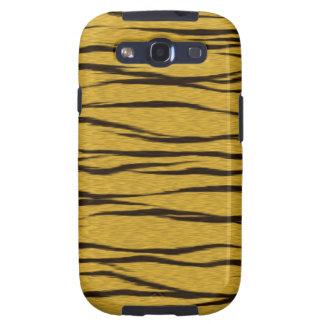 Tiger Stripes Samsung Galaxy S3 Cover