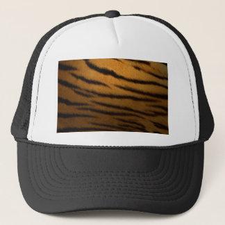 Tiger Stripes Trucker Hat