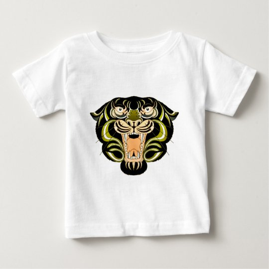 Tiger Style 1 Baby T-Shirt