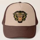 Tiger Style 1 Trucker Hat
