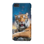 Tiger Sunset iPod Touch 5G Case