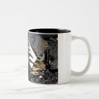 Tiger Swallowtail Butterfly 1 Mug