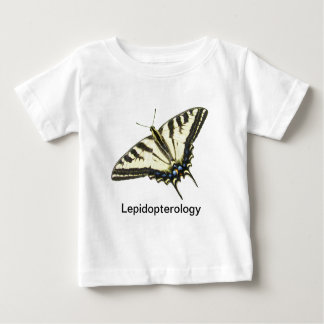 Tiger swallowtail butterfly baby T-Shirt