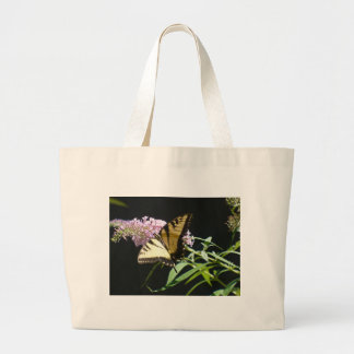 Tiger Swallowtail Butterfly Canvas Bags