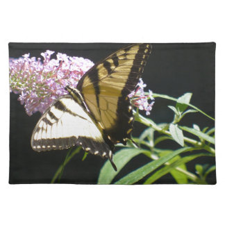 Tiger Swallowtail Butterfly Place Mat
