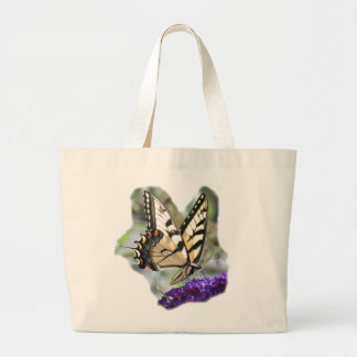 Tiger Swallowtail Butterfly Tote Bag