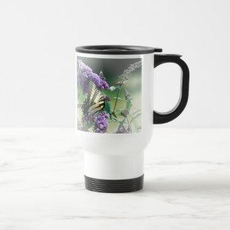 Tiger Swallowtail Friend Mug