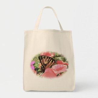 Tiger Swallowtail Tote