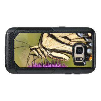 Tiger Swallowtail Up Close Samsung Galaxy S7 Case
