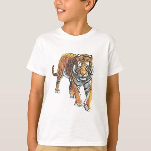 Tiger T_Shirt