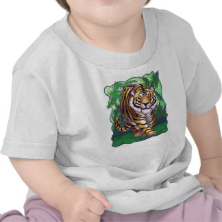 Tiger T-Shirts Shirt