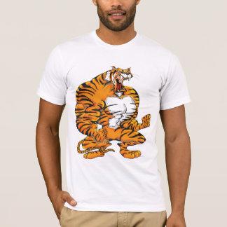 tiger tiger copy T-Shirt