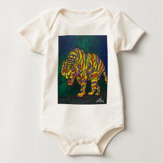 Tiger Tiger Creeper