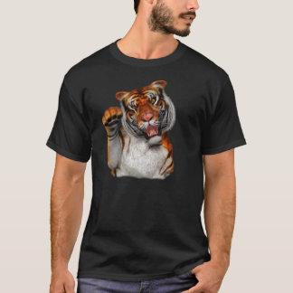 Tiger, Tiger Dark T-Shirt