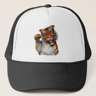 Tiger, Tiger Hat