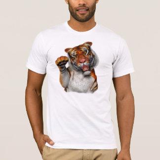 Tiger, Tiger Men's T-Shirt