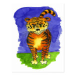 Tiger Tiger Post Cards