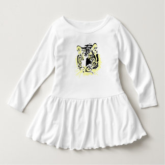 Tiger Tiger Tiger Dress